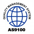 AS9100 Audit Successful for the New Year!